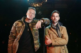 Macklemore contro le droghe in Drug Dealer