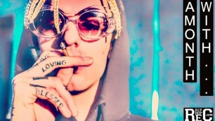 A month with...Achille Lauro