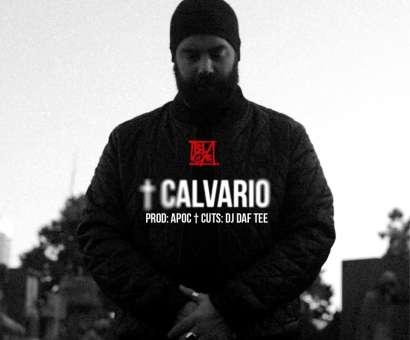 BLO/B ci racconta il suo modo di vivere la musica con Calvario