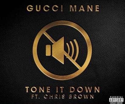 Gucci Mane sempre in studio: fuori ora Tone It Down con Chris Brown