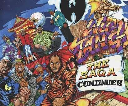 The Saga Continues del Wu-Tang Clan prende forma: svelati artwork, tracklist e nuovo singolo