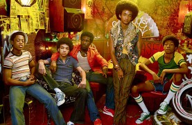 The Get Down - Six and Counting!