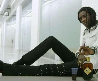 Young Thug si apre al pubblico con il suo ultimo singolo, Safe