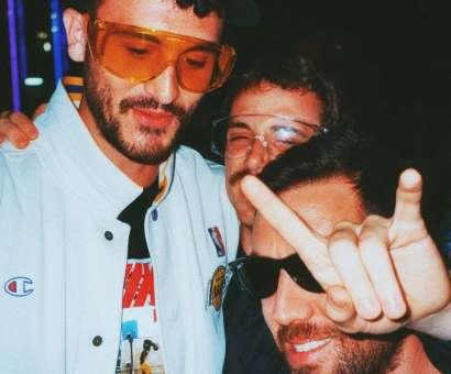 Fuori Barceloneta, il nuovo singolo di Carl Brave x Franco 126 con Coez