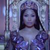Nicki Minaj esce con il video di No Frauds
