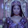 Nicki Minaj esce con il video di No Frauds
