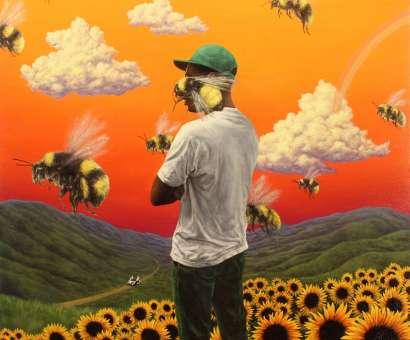Tyler, The Creator è finalmente fuori con l'album ufficiale Flower Boy