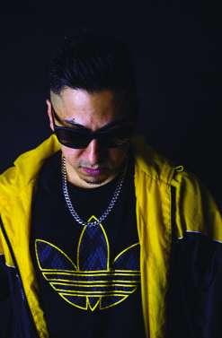 ''Faccio musica per me stesso'' - intervista a Duke Montana, fuori con l'album Raw