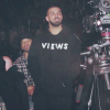 Svelato l'artwork ufficiale del nuovo album di Drake