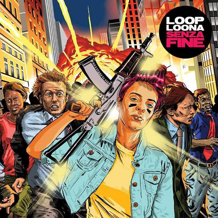 Loop Loona