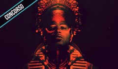 Shabazz Palaces - Black Up Tour in Italia