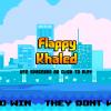 Flappy Khaled: il videogioco di Dj Khaled